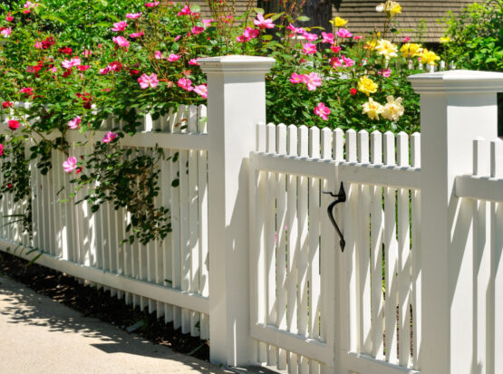 white fence somerville ma