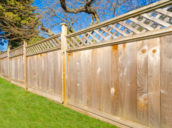 fence company somerville ma